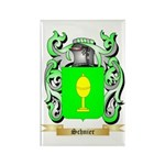 Schnier Rectangle Magnet (100 pack)