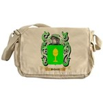 Schnier Messenger Bag