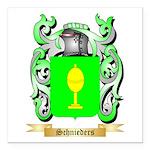 Schnieders Square Car Magnet 3