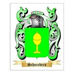 Schnieders Small Poster