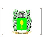 Schnieders Banner
