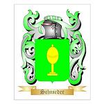 Schnieder Small Poster