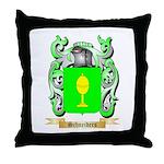 Schneiders Throw Pillow
