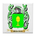 Schneiders Tile Coaster