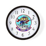 USS Hornet (CVA 12) Wall Clock