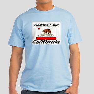 Shasta Lake California Light T-Shirt