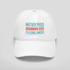 Another Proud Researcher For Bernie Baseball Cap