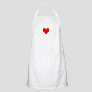Stay Determined - Undertale Apron