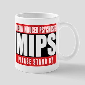 MIPS 1 LOGO Mugs