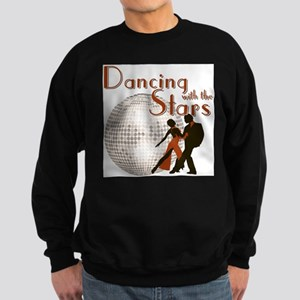 Retro Dancing with the Star Sweatshirt
