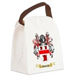 Schofield Canvas Lunch Bag