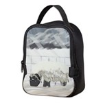 Like a Lion Neoprene Lunch Bag