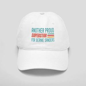 Another Proud Superstar For Bernie Baseball Cap