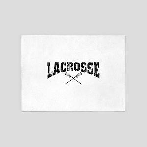 lacrosse22 5'x7'Area Rug