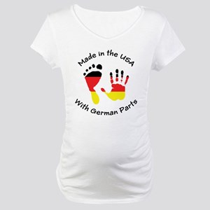 oct86 Maternity T-Shirt