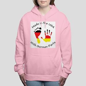 oct86 Women's Hooded Sweatshirt