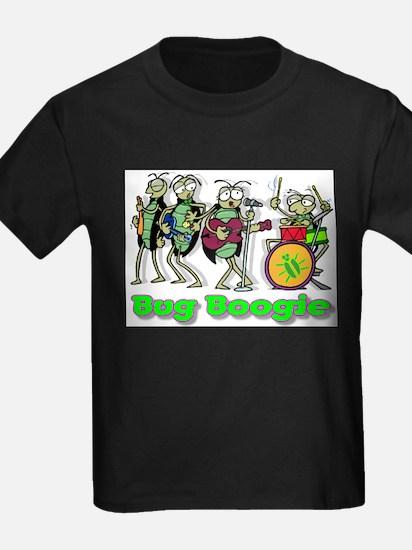 Bug Boogie, Kids T-Shirt