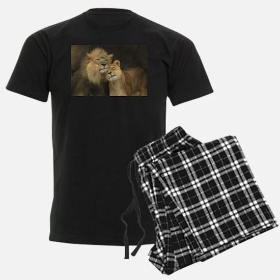 LOVE AT FIRST Pajamas