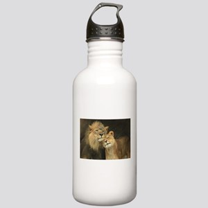 LOVE AT FIRST Water Bottle