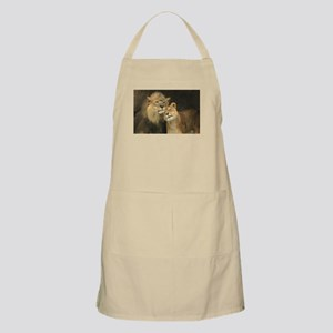 LOVE AT FIRST Apron