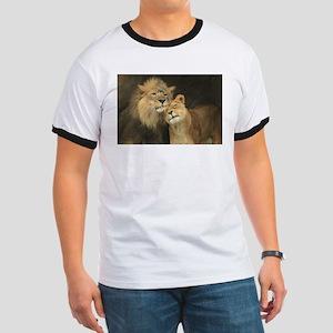 LOVE AT FIRST T-Shirt