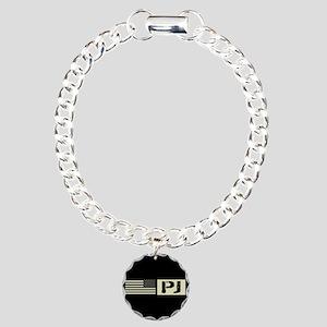 U.S. Air Force: Pararesc Charm Bracelet, One Charm