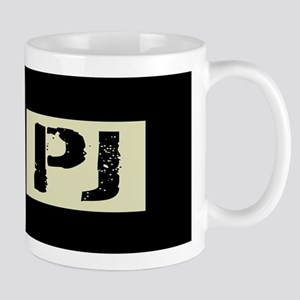 U.S. Air Force: Pararescue (Black Flag) Mug