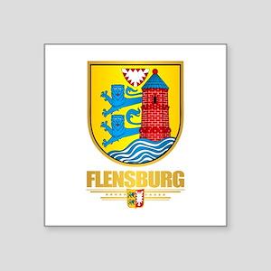 Flensburg Sticker