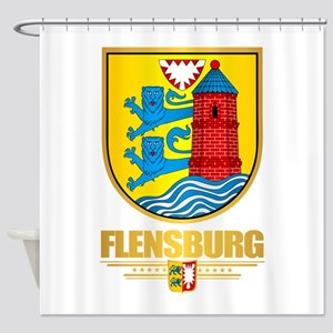 Flensburg Shower Curtain