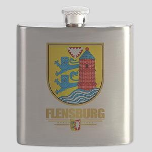 Flensburg Flask