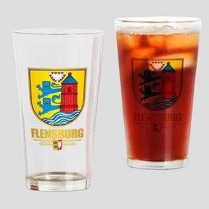Flensburg Drinking Glass