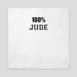 100% JUDE Queen Duvet