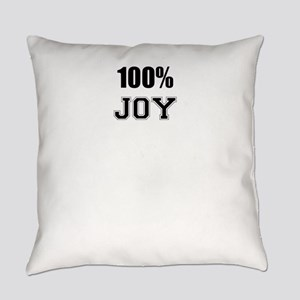 100% JOY Everyday Pillow