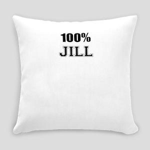 100% JILL Everyday Pillow