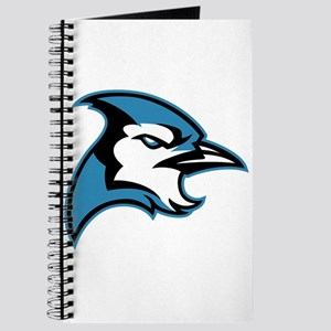 Bluejay Mascot Journal
