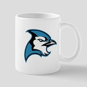 Bluejay Mascot Mugs