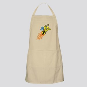 Bee Mascot Apron