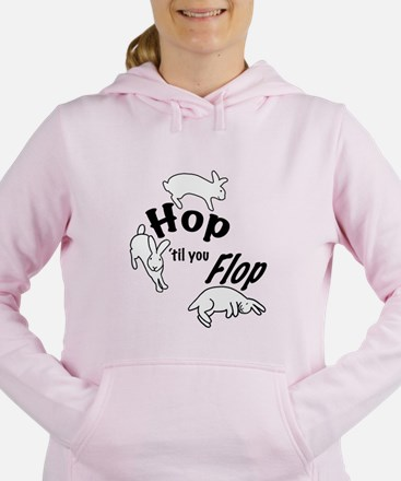 Hop Till You Flop Sweatshirt