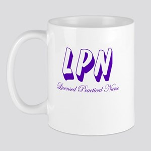 LPN Mug