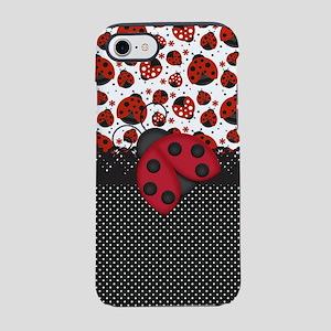 Pawn Ladybugs iPhone 8/7 Tough Case