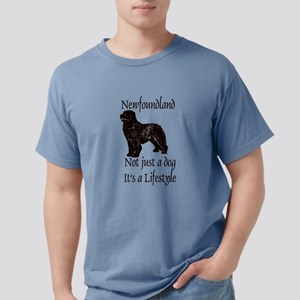 Newfoundlands It's A Lifestly T-Shirt