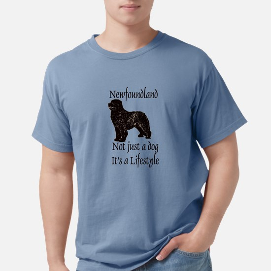 Newfoundlands It's A Lifestly T-Shirt