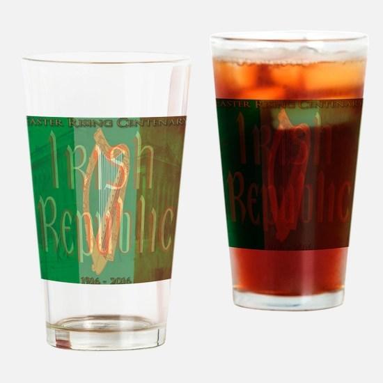 Unique Rebellions Drinking Glass
