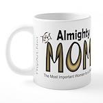 Almighty Mom Mugs