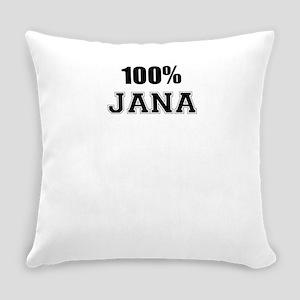 100% JANA Everyday Pillow