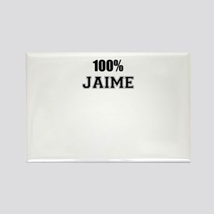 100% JAIME Magnets
