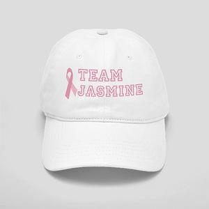 Team Jasmine - bc awareness Cap