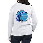 Nor'easters Club Women's Long Sleeve T-Shirt