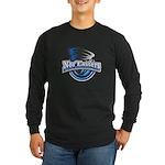 Nor'easters Club Dark Long Sleeve T-Shirt