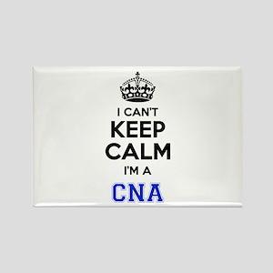 I cant keep calm Im CNA Magnets